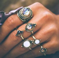 Set prstenja I16 b