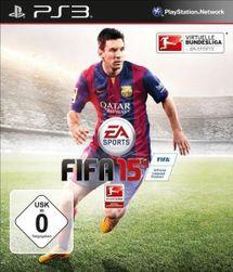 Joc (PS3) FIFA 15