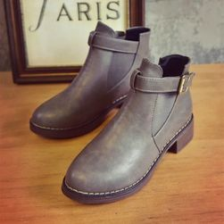 Dámské boty Janette - velikost 39