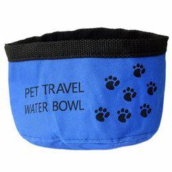 Putna boca za vodu za pse Carrie