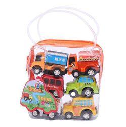 Set de mașinuțe SA01