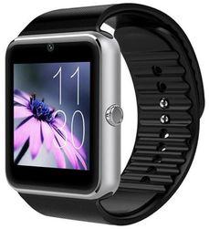 Chytré hodinky s bluetooth 4.0