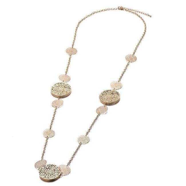 Dámský náhrdelník B0136 1
