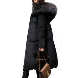 Dámský zimní kabát Renua