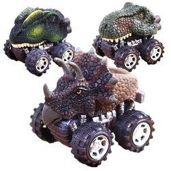 Autíčko pro děti Dino