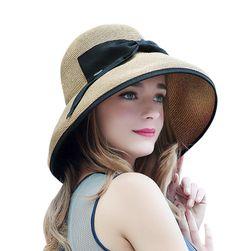 Słomiany kapelusz SK2
