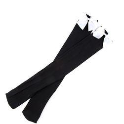 Bayan dis üstü çorap Amber