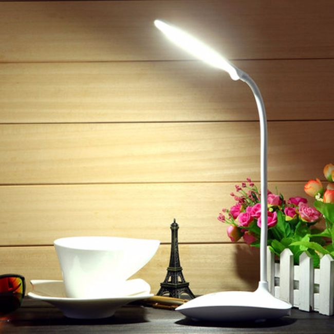 Kısılabilir USB LED masa lambası 1