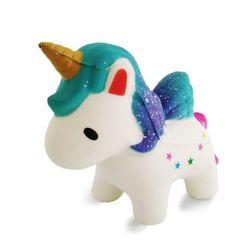 Stres azaltıcı oyuncal Unicorn