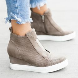 Ženske cipele sa platformom Miray