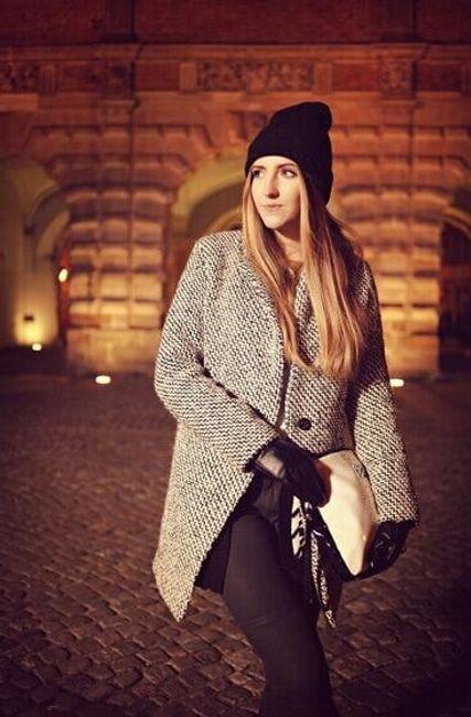 Dámský kabát Chelsea 1