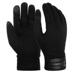 Erkek kışlık eldiven WG78