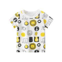 Детска тениска Kaety