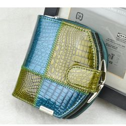 Originální peněženka pro dámy - 3 varianty