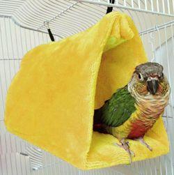 Hiša za papige Dodo