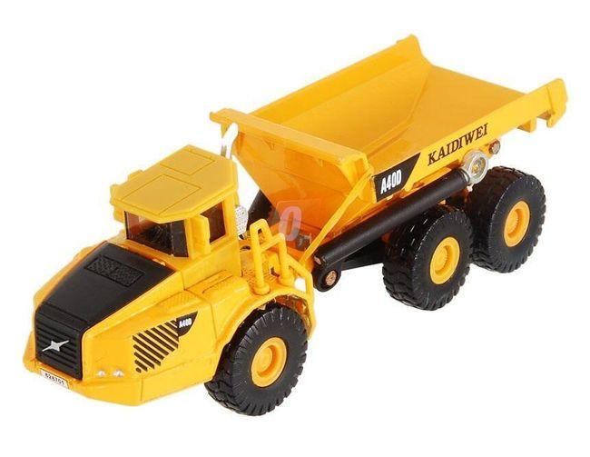 Model náklaďáku - 14 cm 1