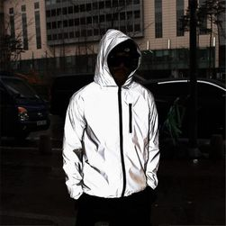 Reflektivna jakna Jordan