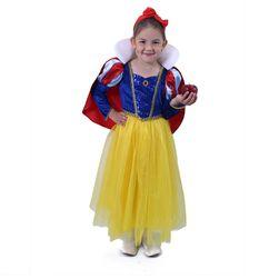 Costum cu husă pentru copii Albă ca Zăpada (M) RZ_206656