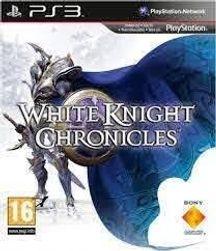 Játék (PS3) White Knight Chronicles