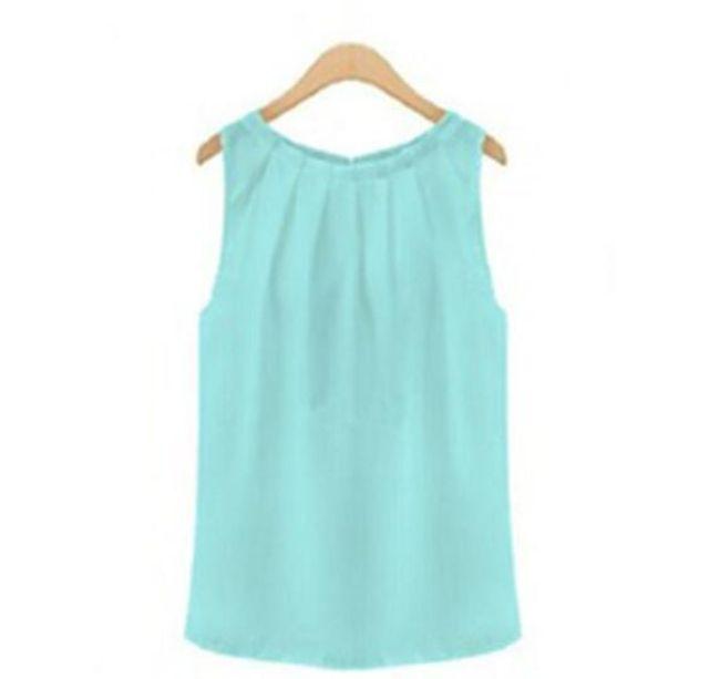 Женская блузка Loanna 1