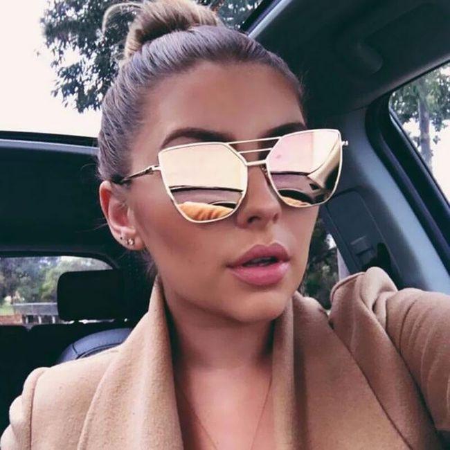 Дамски слънчеви очила SG68 1