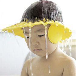 Protecție pentru ochi și urechi de baie pentru copii KL527