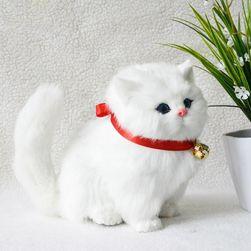 Мягкая игрушка- Кошка XSD3