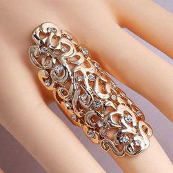 Дамски пръстен QW506