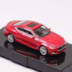 Araba modeli Infiniti Q60