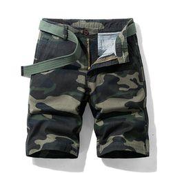 Moške športne hlače (brez pasu) Theor