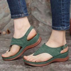 Дамски сандали VES5