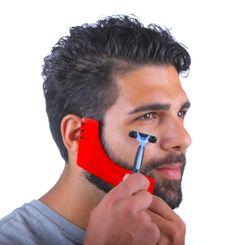 Pomoć za oblikovanje brade