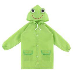 Pláštěnka pro děti s motivem zvířátek - 5 variant
