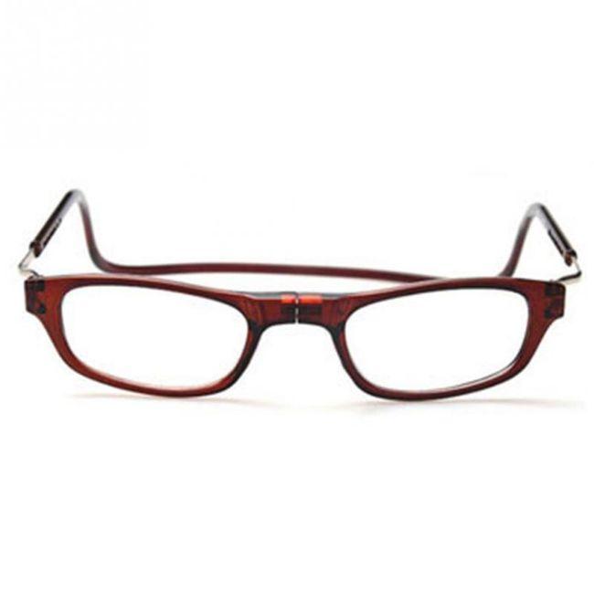 Korekcijska očala za branje  1