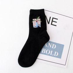 Női zokni Fr52