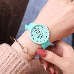 Dziewczęcy zegarek MK341