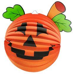 Lampion Halloween - dýně 25 cm RZ_011229