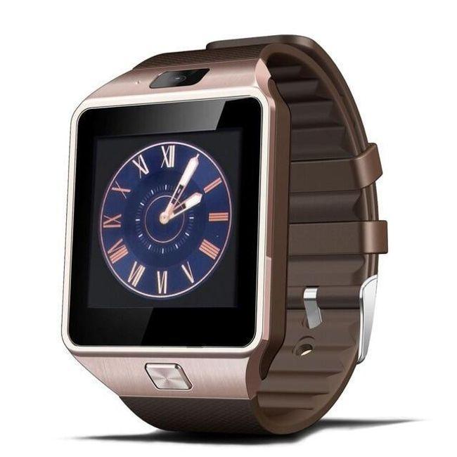 Chytré hodinky Libsson 1
