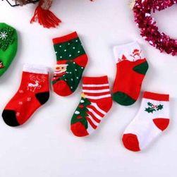 Sada dětských ponožek Alie