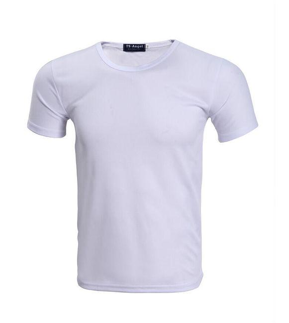 Fehér Sport póló 1