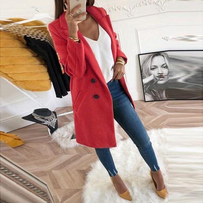 Женское пальто Badyne 1