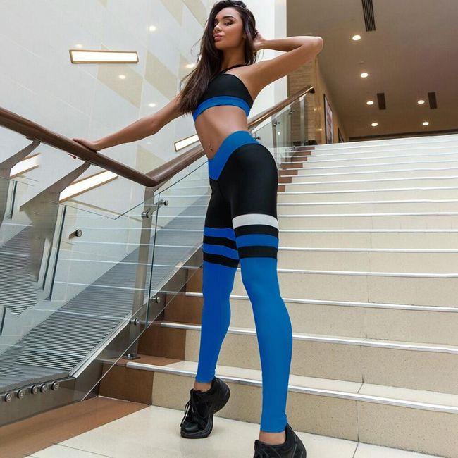 Női edzés készlet Carolyn