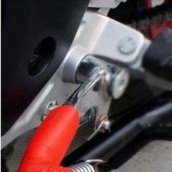 Navlaka za motocikliste za ručicu menjača