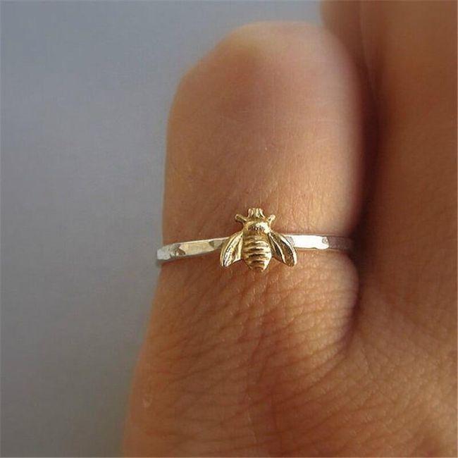 Дамски пръстен Ariadna 1