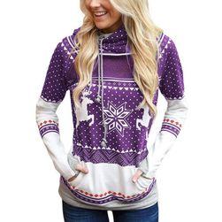 Sweter damski na co dzień EA_578292634814