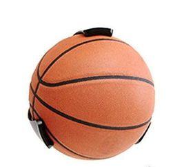 Uchwyt do piłki nożnej lub do koszykówki