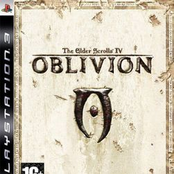 Игра (PS3) The Elder Scrolls IV: Oblivion 5th Anniversary Edition
