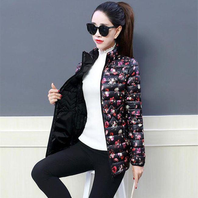 Ženska jakna Lou 1