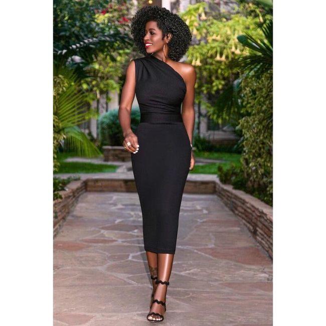 Dámské šaty Yamiliet 1