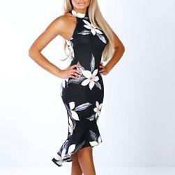 Летнее платье Gemma